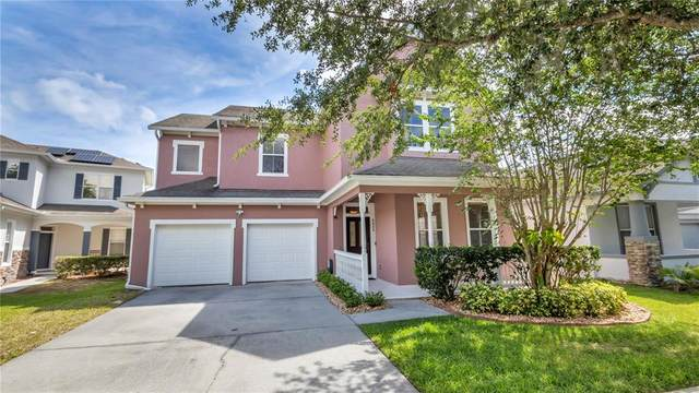 6624 Duncaster Street, Windermere, FL 34786 (MLS #O5947377) :: The Robertson Real Estate Group