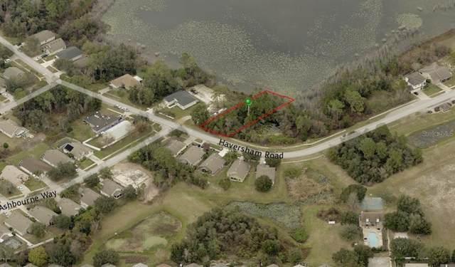 286 Haversham Road, Deltona, FL 32725 (MLS #O5947435) :: Armel Real Estate