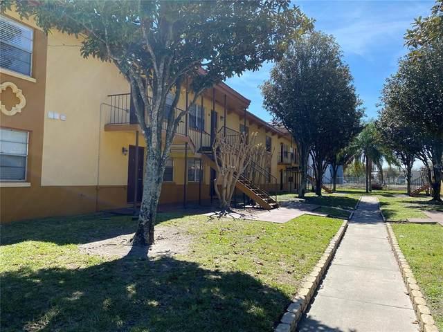 778 Ridenhour Circle J778, Orlando, FL 32809 (MLS #O5947440) :: Pepine Realty