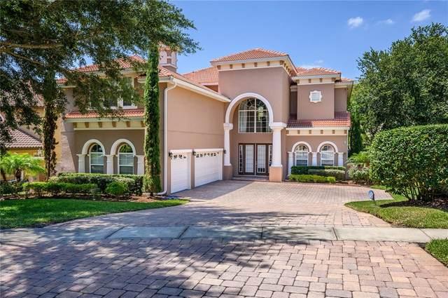 7069 Phillips Cove Court, Orlando, FL 32819 (MLS #O5947453) :: Premium Properties Real Estate Services