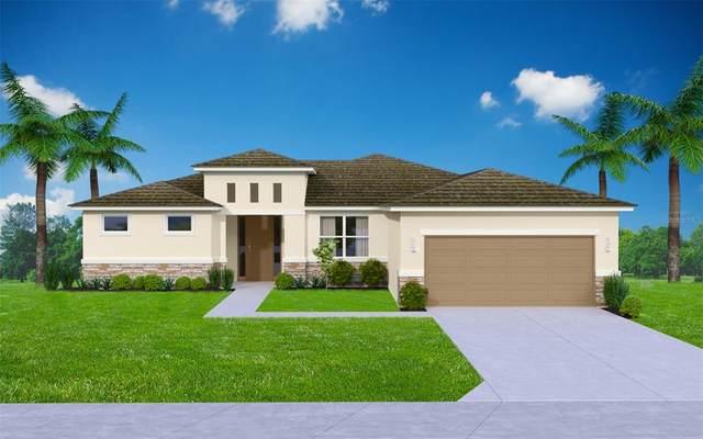 2322 Tolbert Street, Port Charlotte, FL 33948 (MLS #O5947480) :: Everlane Realty