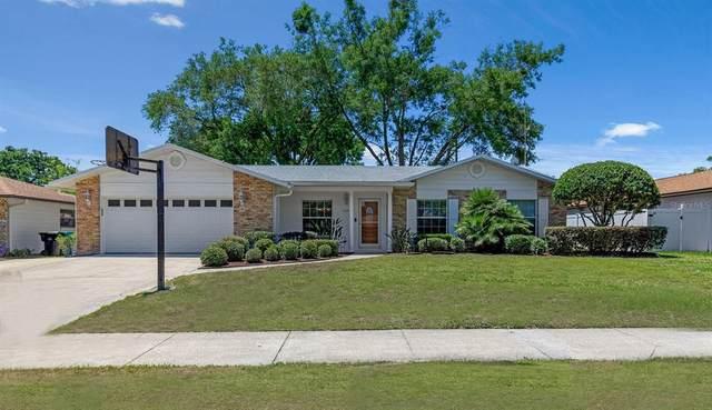 5058 Nadine Street, Orlando, FL 32807 (MLS #O5947501) :: Cartwright Realty