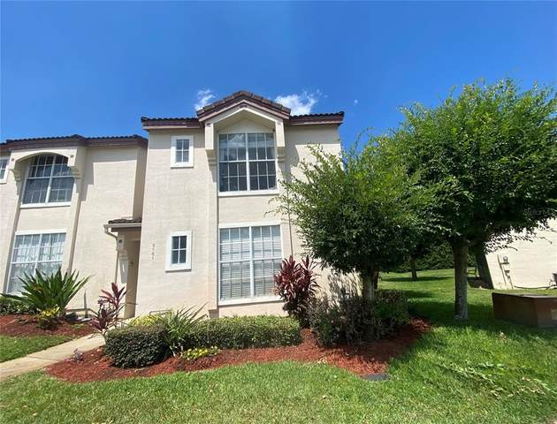 3161 Tamarind Circle, Kissimmee, FL 34747 (MLS #O5947508) :: The Robertson Real Estate Group