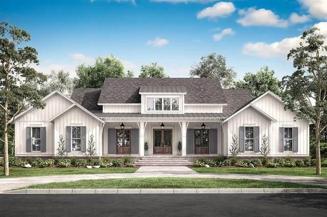 Lot #63 Silent Ridge Drive, Tavares, FL 32778 (MLS #O5947537) :: Vacasa Real Estate