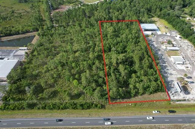 17805 E Colonial Dr, Orlando, FL 32820 (MLS #O5947549) :: Vacasa Real Estate