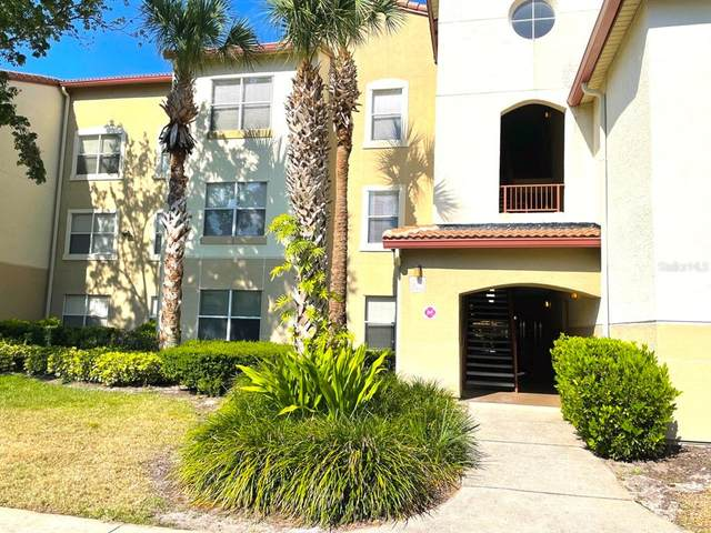 822 Camargo Way #107, Altamonte Springs, FL 32714 (MLS #O5947559) :: Rabell Realty Group