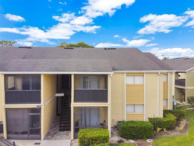 962 Lake Destiny Road D, Altamonte Springs, FL 32714 (MLS #O5947580) :: Rabell Realty Group