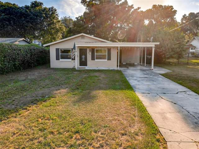 2636 Conway Gardens Road, Orlando, FL 32806 (MLS #O5947591) :: Rabell Realty Group