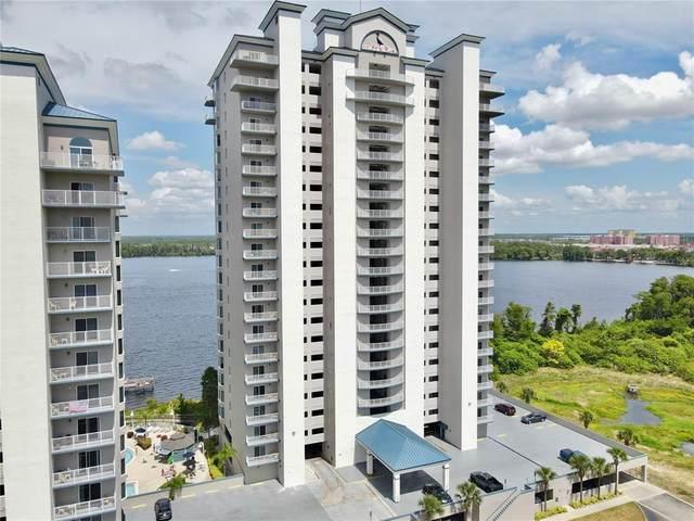 13427 Blue Heron Beach Drive #905, Orlando, FL 32821 (MLS #O5947613) :: The Light Team