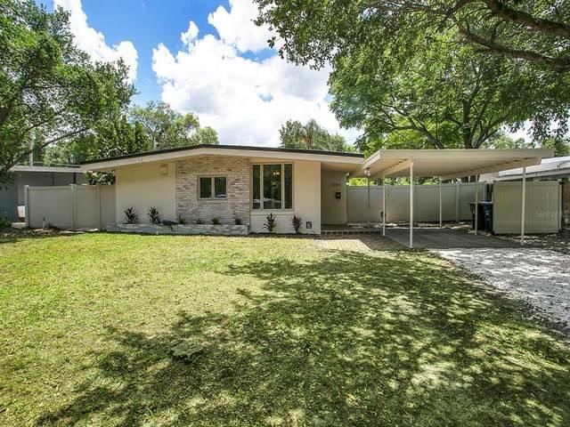 2266 Howard Drive, Winter Park, FL 32789 (MLS #O5947624) :: Young Real Estate