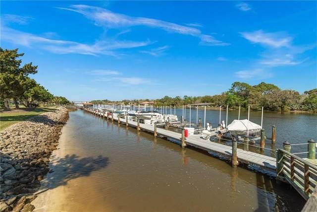 100 Canopy Walk Ln (Boat Dock #48) #48, Palm Coast, FL 32137 (MLS #O5947634) :: Premium Properties Real Estate Services
