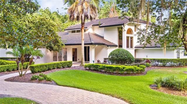 2111 Royal Fern Court, Longwood, FL 32779 (MLS #O5947640) :: Stellar Home Sales