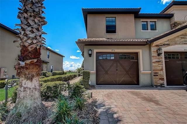8916 Azalea Sands Lane #0, Davenport, FL 33896 (MLS #O5947648) :: Pepine Realty