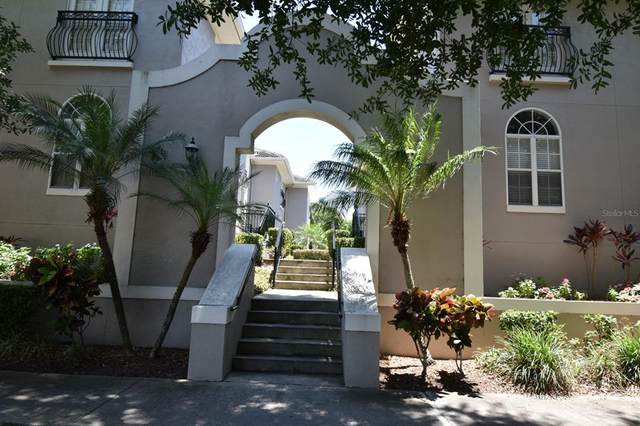 411 Ruth Lane R, Orlando, FL 32801 (MLS #O5947659) :: Frankenstein Home Team