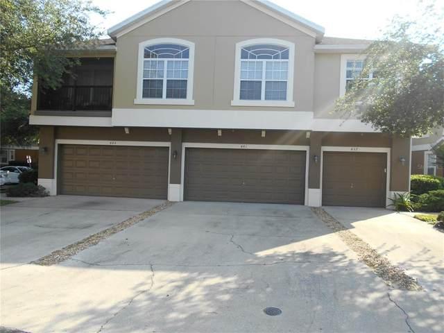 445 Ashley Brooke Court A, Apopka, FL 32712 (MLS #O5947665) :: The Robertson Real Estate Group