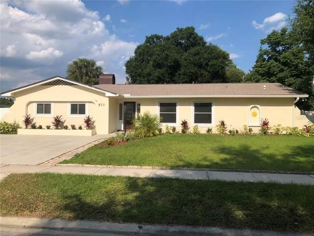 573 Green Meadow Court, Maitland, FL 32751 (MLS #O5947679) :: Everlane Realty