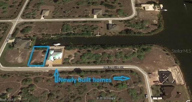10658 Rainsville Street, Port Charlotte, FL 33981 (MLS #O5947737) :: Sarasota Home Specialists