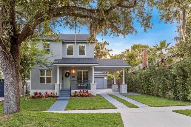 534 Daniels Avenue, Orlando, FL 32801 (MLS #O5947786) :: Cartwright Realty