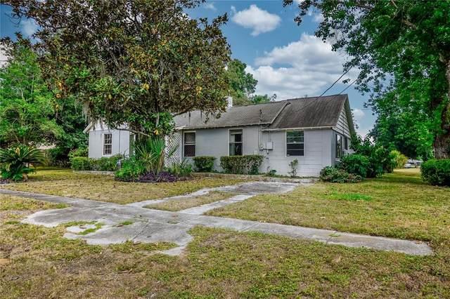 1012 Robie Avenue, Mount Dora, FL 32757 (MLS #O5947794) :: Vacasa Real Estate