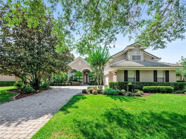 3328 Regal Crest Drive, Longwood, FL 32779 (MLS #O5947814) :: Young Real Estate