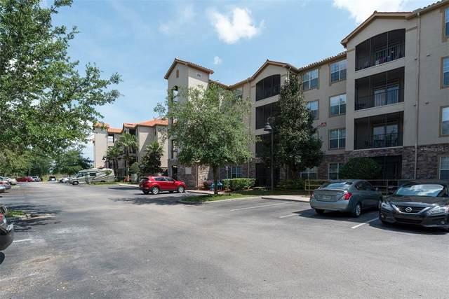 1351 Tuscan Terrace Lane #7203, Davenport, FL 33896 (MLS #O5947903) :: Tuscawilla Realty, Inc