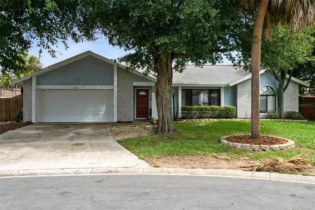 1050 Elizabeth Ridge Court, Kissimmee, FL 34747 (MLS #O5947924) :: Cartwright Realty