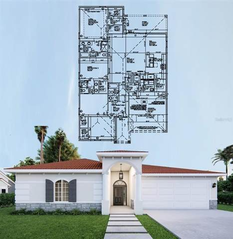 371 Villa Sorrento Circle, Haines City, FL 33844 (MLS #O5947928) :: Rabell Realty Group