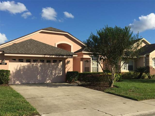 14447 Windchime Lane, Orlando, FL 32837 (MLS #O5947958) :: Zarghami Group