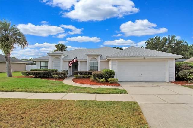 104 Ridge Road, Lake Mary, FL 32746 (MLS #O5947970) :: BuySellLiveFlorida.com