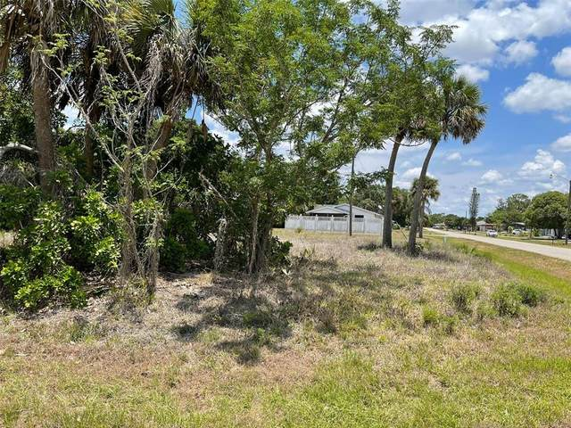 1558 Paxton Terrace, Port Charlotte, FL 33952 (MLS #O5947971) :: Your Florida House Team