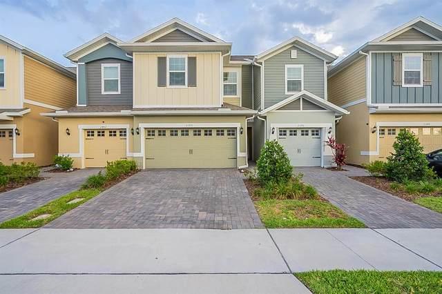 2396 Sedge Grass Way, Orlando, FL 32824 (MLS #O5947978) :: Your Florida House Team