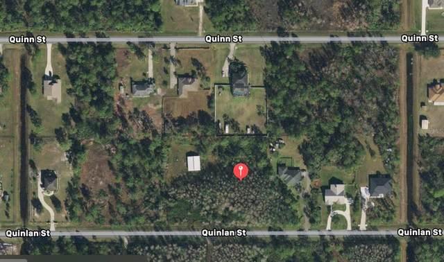 20329 Quinlan Street 3A, Orlando, FL 32833 (MLS #O5948007) :: RE/MAX Marketing Specialists
