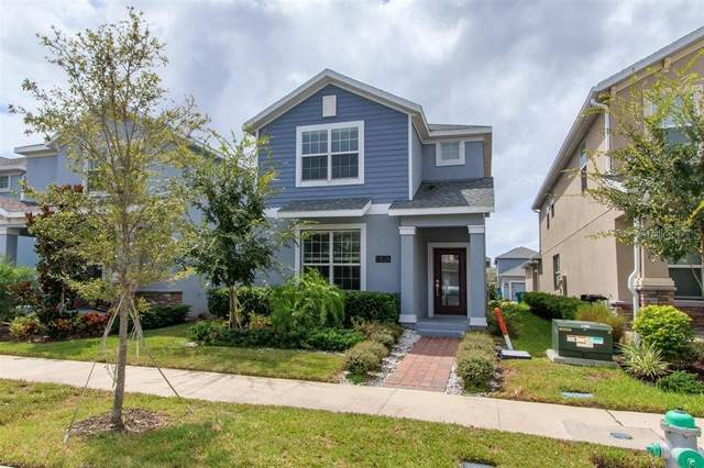 11826 Fiction Avenue, Orlando, FL 32832 (MLS #O5948068) :: Everlane Realty