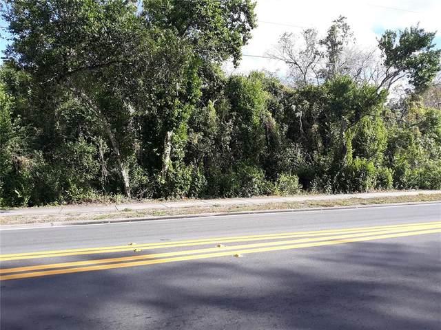 533 N Forsyth Road, Orlando, FL 32807 (MLS #O5948087) :: Zarghami Group