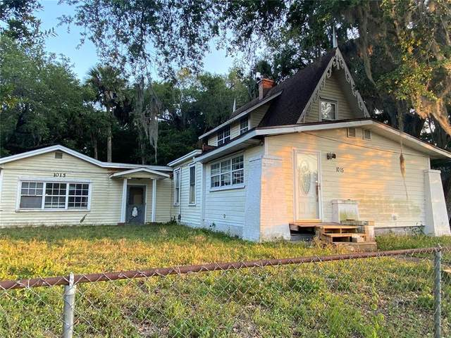 1015 W 1ST Street, Sanford, FL 32771 (MLS #O5948264) :: Griffin Group