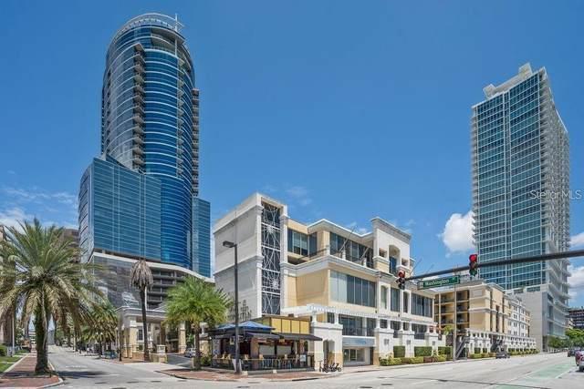 151 E Washington Street #615, Orlando, FL 32801 (MLS #O5948311) :: Pepine Realty