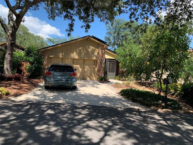 909 Cypresswood Court, Winter Springs, FL 32708 (MLS #O5948350) :: CGY Realty