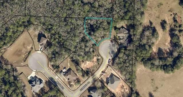 6501 Conrad Court, Crestview, FL 32536 (MLS #O5948361) :: Aybar Homes