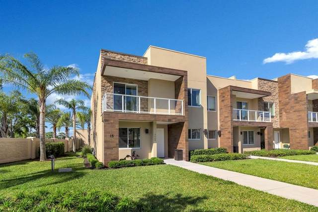 7660 Amazonas Street, Kissimmee, FL 34747 (MLS #O5948362) :: Your Florida House Team