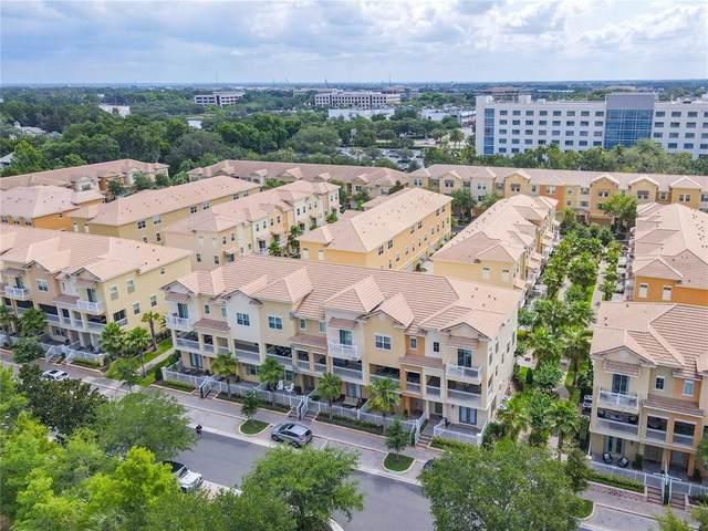 1457 Lake George Drive, Lake Mary, FL 32746 (MLS #O5948391) :: Team Pepka