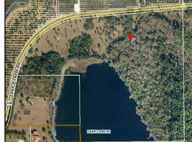 18996 Lake Pickett Road, Orlando, FL 32820 (MLS #O5948413) :: Vacasa Real Estate