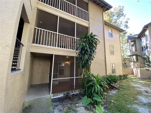 629 Dory Lane #101, Altamonte Springs, FL 32714 (MLS #O5948419) :: Pepine Realty
