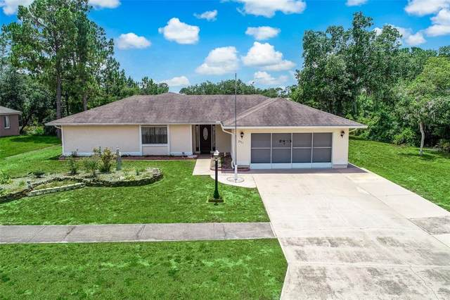 2711 Canal Road, Deltona, FL 32738 (MLS #O5948482) :: Griffin Group