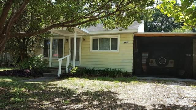 1415 Dakota Avenue, Saint Cloud, FL 34769 (MLS #O5948509) :: The Light Team