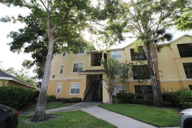 2652 Robert Trent Jones Drive #530, Orlando, FL 32835 (MLS #O5948510) :: Coldwell Banker Vanguard Realty