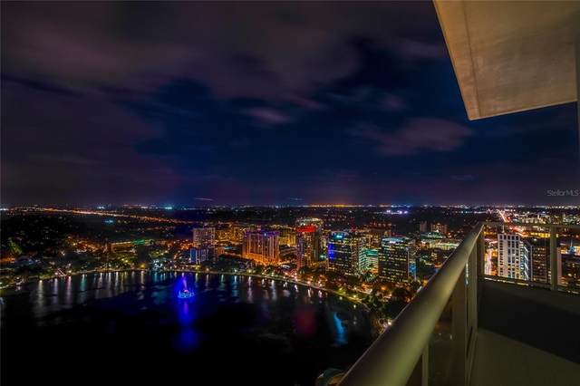 150 E Robinson Street #3001, Orlando, FL 32801 (MLS #O5948511) :: Rabell Realty Group
