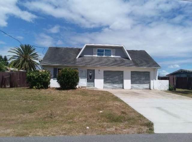 167 Deerfield Avenue NE, Port Charlotte, FL 33952 (MLS #O5948565) :: Team Turner