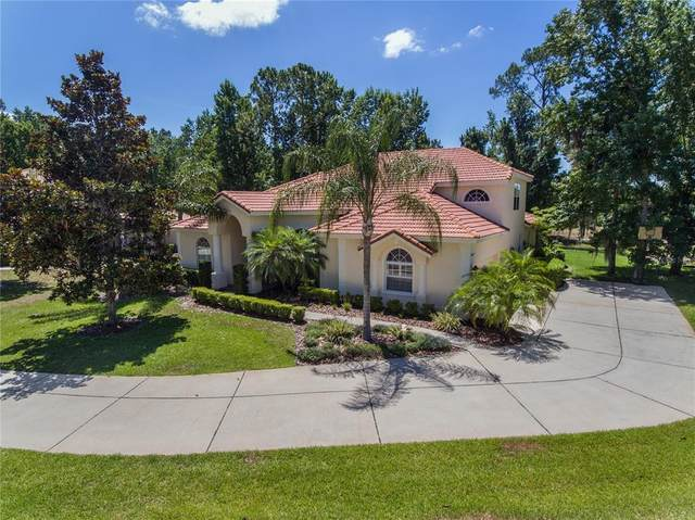 806 Oakstream Court, Lake Mary, FL 32746 (MLS #O5948571) :: BuySellLiveFlorida.com