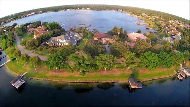 14441 Isleview Drive, Winter Garden, FL 34787 (MLS #O5948586) :: MavRealty