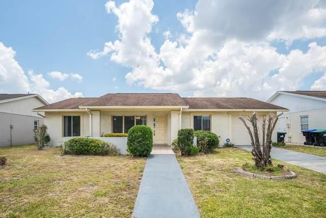 2852 Grand Bend Court, Orlando, FL 32837 (MLS #O5948595) :: Zarghami Group